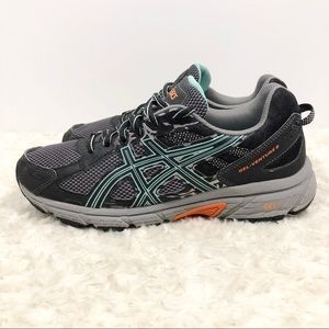 Asics Shoes - ASICS Women's Gel Venture 6 athletic shoe size 8.5